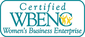 Certified WBEN Logo - G-TECH