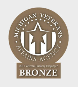 MVAA Bronze Certification