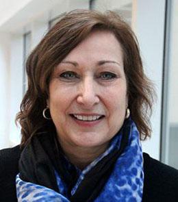 Debra Blair, Director or Recruiting + Operations